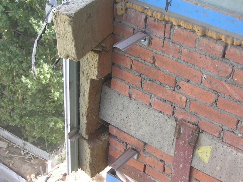 Промерзание бетона толщина штриховок бетон